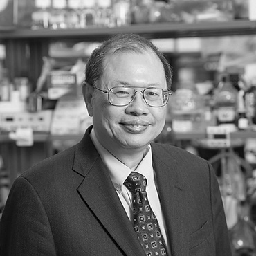 Dean Wong - The Solomon H Snyder Department of Neuroscience